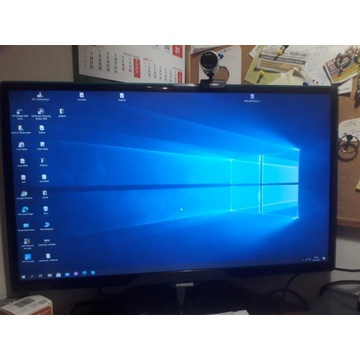 "Monitor z TV  24""  FULHD /1920x1080/ SAMSUNG"