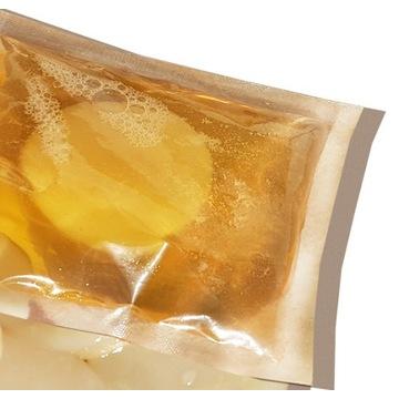 Kombucha | MINI | 6 cm | grzyb herbaciany | ulotka