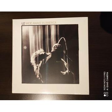 U2 płyta winylowa nowa w folii MINT
