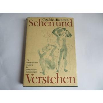 Sehen und Verstehen Gottfried Bammes Anatomia 1985