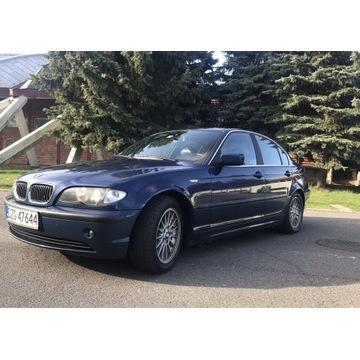 BMW e 46 2.0 LPG