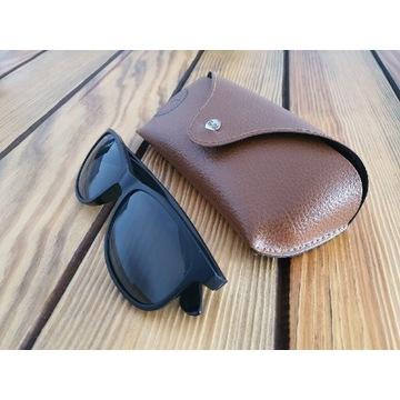 Okulary przeciwsłoneczne Ray-ban 4202 andy