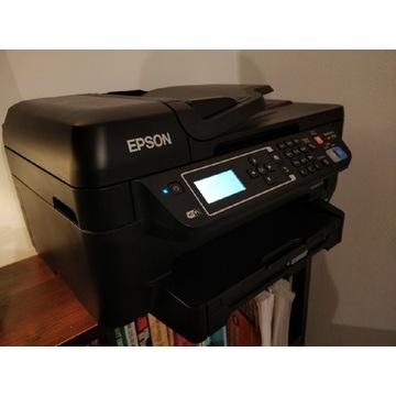 Urządzenie wielofunkcyjne EPSON WF-2750DWF 4w1