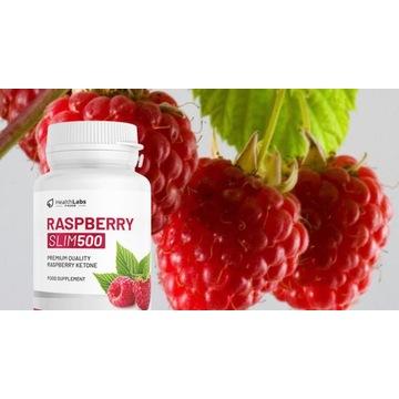 Raspberry Slim500 ! OSIĄGNIJ WYMARZONĄ SYLWETKĘ !