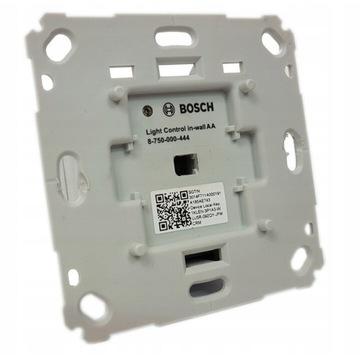 Podtynkowy włącznik światła Bosch 8750000396 Smart