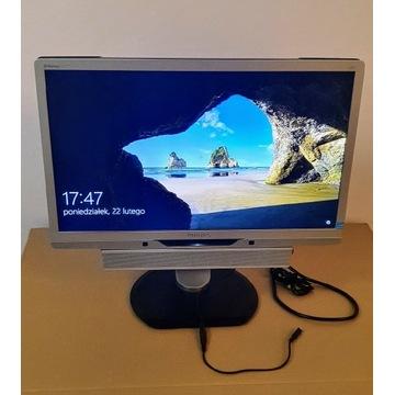 Monitor Philips Birillance FHD