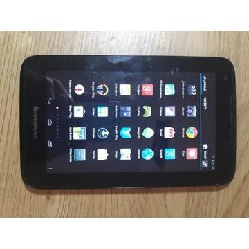 Tablet Lenovo Sprawny