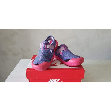 Sandałki na lato Nike Sunray protect