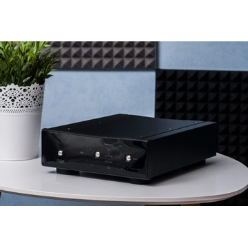 REGA DAC  przetwornik cyfrowo-analogowy (CD,TV,itd