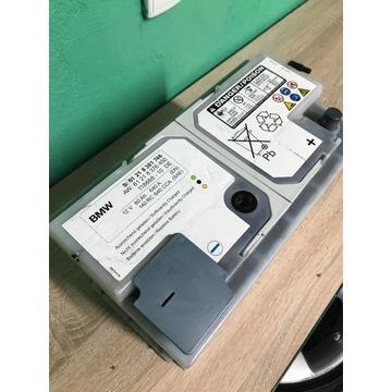 Akumulator BMW 80Ah 640A P+ 12V