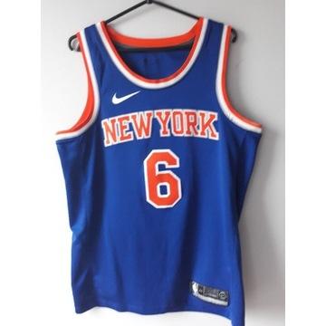Koszulka NBA NY KNICKS Porzings r.M bdb