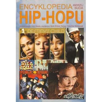 ENCYKLOPEDIA HIP-HOPU Beyonce KanYe West 2Pac