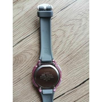 Zegarek dziewczęcy Casio Light