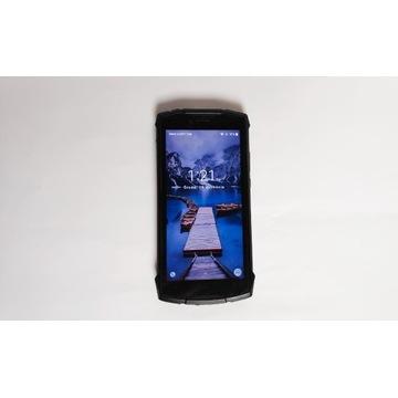 Pancerny Telefon Smartfon DooGee S55