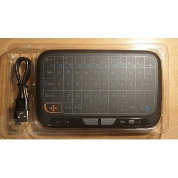 Mini Wireless Touchpad & Keyboard H18