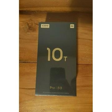 Xiaomi Mi 10T Pro 5G 8/128GB Cosmic Black