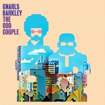 Gnarls Barkley - The Odd Couple