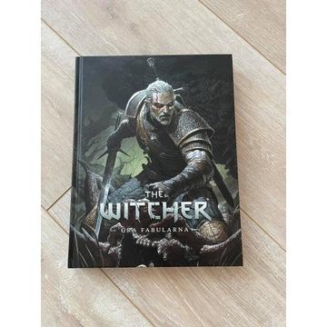 The Witcher RPG Gra Fabularna - Wiedźmin