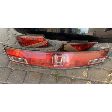 Lampy tylne Honda Civic UFO VIII prawa lewa
