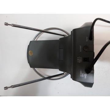 Antena Elektryczna TV Pokojowa ze sterowaniem