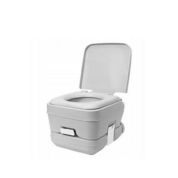 Toaleta chemiczna przenośna WC Kayoba