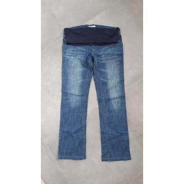 Spodnie ciążowe r.M
