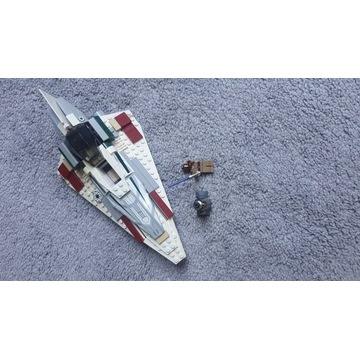 Lego Star wars 7868