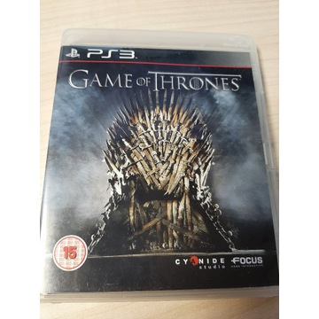 Game of Thrones RPG PS3