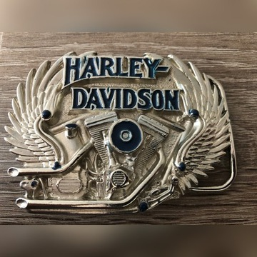 Klamra do paska Harley-Davidson