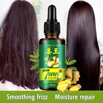 7Days na wypadanie i odbudowę włosów