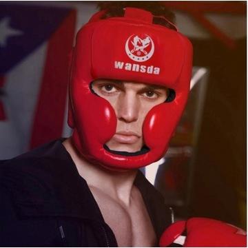 KASK MMA Wansda BOKSERSKI TRENINGOWY unisex
