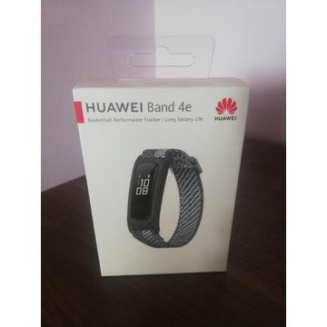 Nowa Opaska Huawei Band 4e