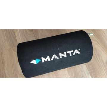 Subwoofer samochodowy Manta SB 2000A