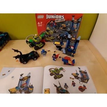 LEGO Juniors 10724 Batman Supermen