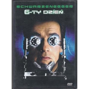 x 6-TY DZIEŃ PL Schwarzenegger, klasyk SF