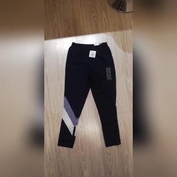 Spodnie damskie dresowe Puma