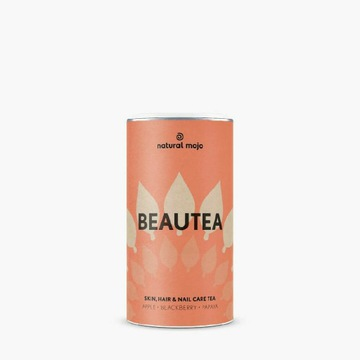 Natural Mojo BeauTea herbatka owocowa superfoods