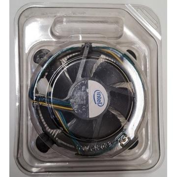 ORYG. COOLER RADIATOR CPU INTEL LGA1156/775 - FV