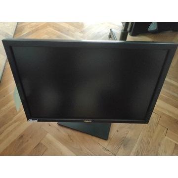 Monitor Dell 2213f 22 cale pivot