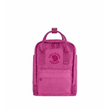 Plecak Re Kanken Mini Pink Rose oryginał nowy