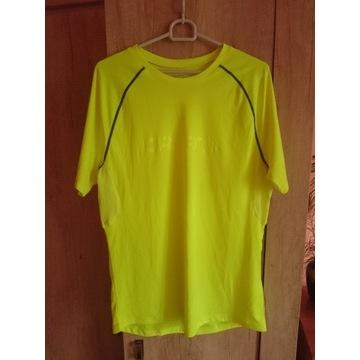 Craft Koszulka Biegowa- Rozmiar L