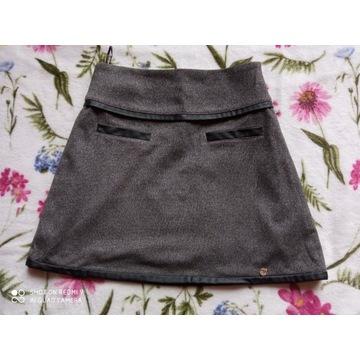 Wójcik sliczna elegancka spódniczka 146 cm