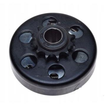 Sprzęgło odśrodkowe 19mm #428 10T GX160 200 gokart