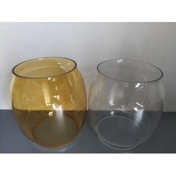 2X klosze do lampy naftowej JUPITER1,BAT158,FH275