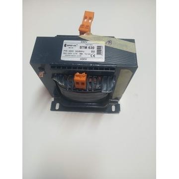STM 630 400/230V