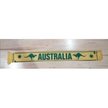 szalik AUSTRALIA