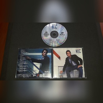 Kc and The Sunshine Band-The Painter cd