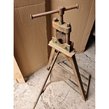 Imadło hydrauliczne ze stojakiem