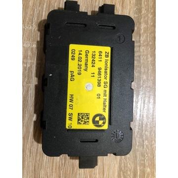 Sterownik Moduł Jonizatora BMW G38 9461398