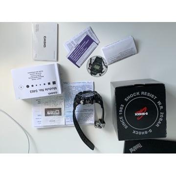 Casio G-Shock Master of G GWG-1000 / Gwarancja